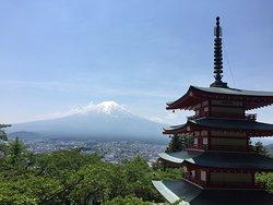 富士浅间神社