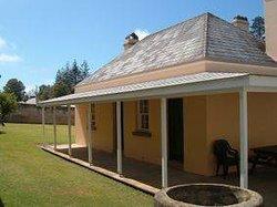Norfolk Island History and Genealogy