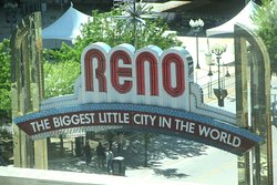 The Reno Arch