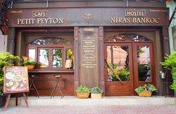 Petit Peyton Cafe