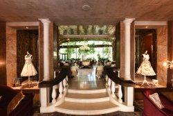 Ristorante Giardino d'Inverno - Hotel Papadopoli