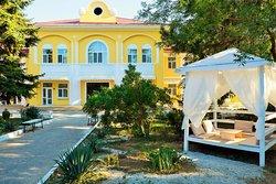 Park-Hotel Romanova