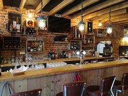 Ben's Bar