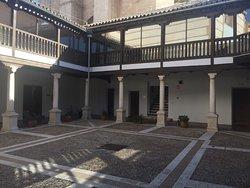 Museo Manuel Lopez Villasenor