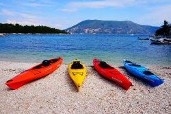 Fiskardo Kayaks