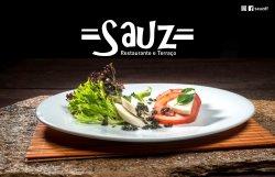 Sauz Restaurante e Terraco