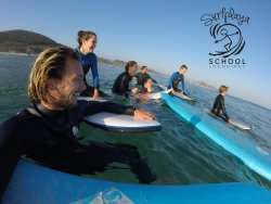 Surfplaya Surf School