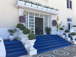 Villa Cimmino Hotel Restaurant