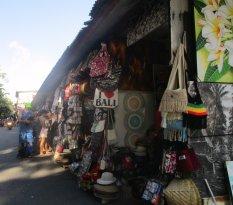 Kuta Shopping Street