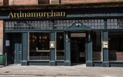 Ardnamurchan Scottish Restaurant & Bar