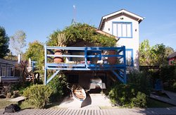 Itaca delta cabanas