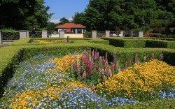 義大利山庭園