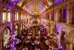 Silvester Gala Vienna