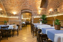 Szalone Widelce Restaurant