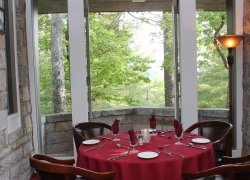 Altitudes Restaurant at Skyline Lodge
