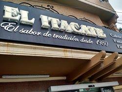 El Itacate