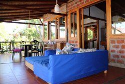 Ayampe Guest House