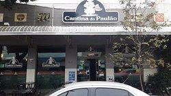 Cantina do Paulão