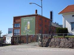 Abro Bryggeri