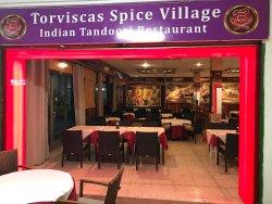 Torviscas Spice Village