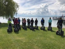 sightSee Segway Tour Bodensee