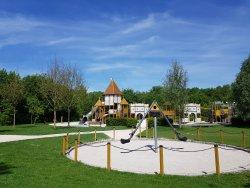 Parc Departemental de la Haute Ile