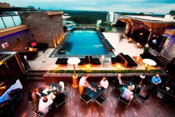 Sarabi Pool and Supper Club