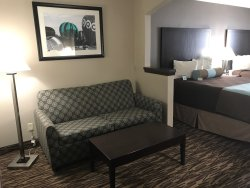 Great value at a clean, comfortable and friendly hotel