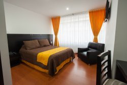 Hotel Palermo Suite