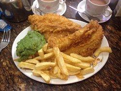 The London Fryer
