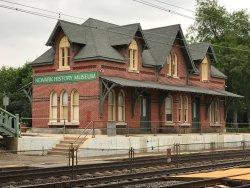 Newark History Museum