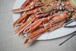 Gamba Seafood Restaurant