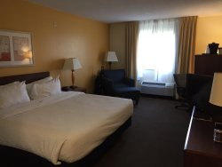 Wingate by Wyndham Liverpool Syracuse