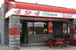 494 Chicken