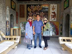 I Bali Tour - Day Tours