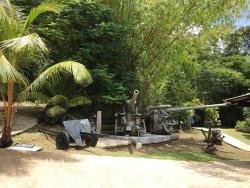 Guam Pacific War Museum