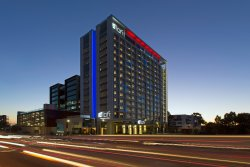 ‪Aloft Perth‬
