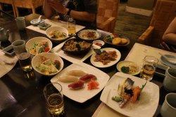 秋草日式料理