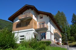 Dolomites B&B, Suites and Apartments