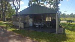 Great litlle budget accommodation option