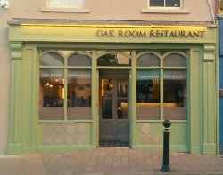 Oakroom Restaurant