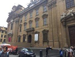 Piazza San Firenze