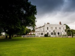 Woughton House - MGallery by Sofitel (was Mercure Parkside House)