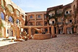 Hotel  Les Berberes