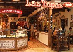 Restaurant Las Tapas Rapido