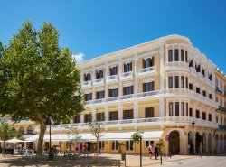 Gran Hotel Montesol Ibiza, Curio Collection by Hilton