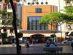 Teatro Tarragona