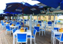 The Surf Restaurant Bar