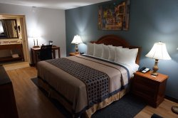 Smart Stay Inn of St. Augustine