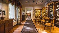 Szamos Chocolate Museum